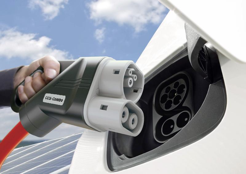 Planujesz zakup elektrycznego samochodu - przeczytaj