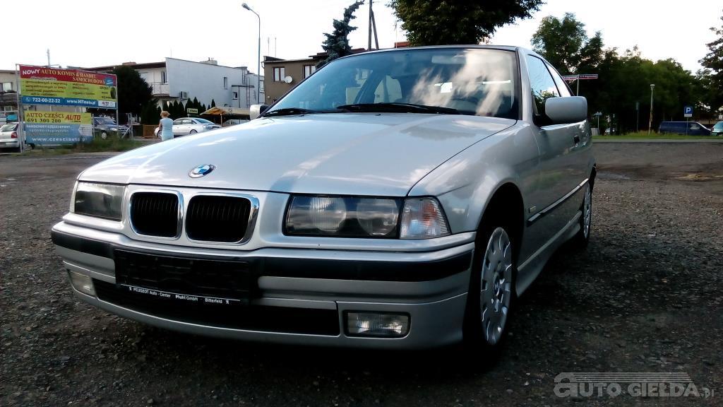BMW 318 318i COMPACT