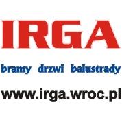 IRGA#BRAMY - DRZWI - BALUSTRADY